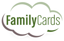 Family Cards - Rouw