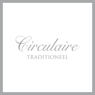 Circulaire Traditioneel